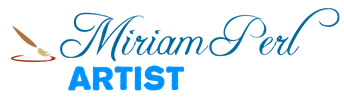 Miriam Perl Gallery Logo